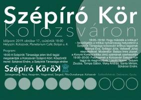 Kolozsvári Szépíró Kör