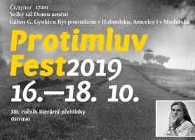 Fesztivál Ostravában