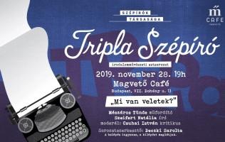 Tripla Szépíró 2