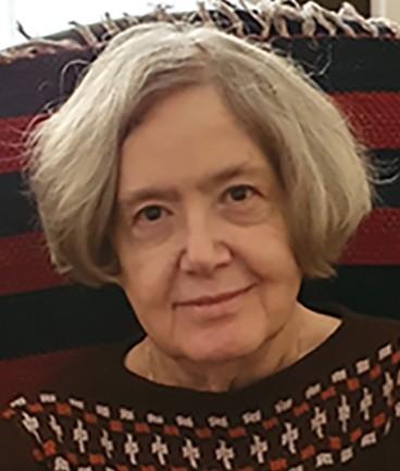 Petrőczi Éva