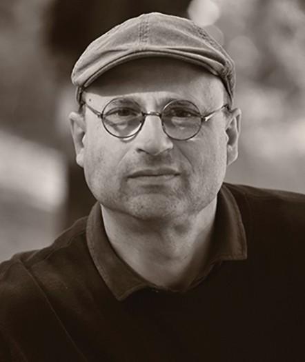 Csabai László