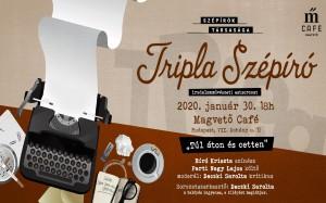 Tripla Szépíró 4