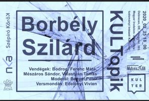 Kulltoptik / Borbély Szilárd