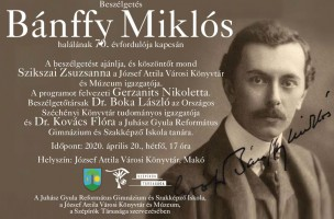 Bánffy Miklós