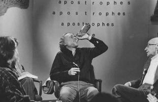Charles Bukowski emlék-est