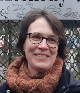 Schmal Alexandra