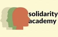 Solidarity Academy pályázat