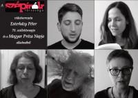 EP70 - A Magyar Próza Napja