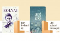Libri irodalmi díjak, 2020