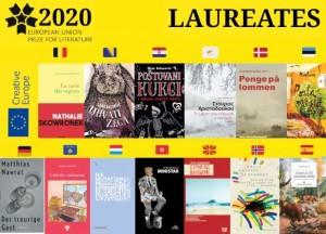 Az Európai Unió Irodalmi Díja