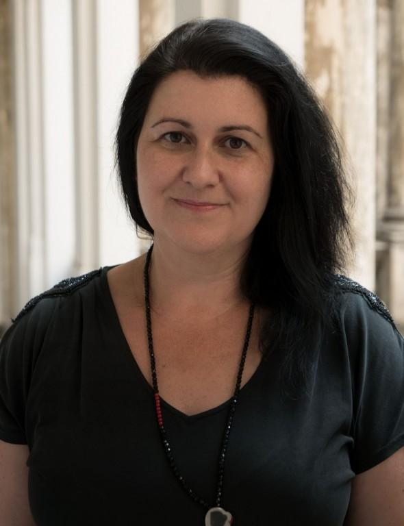 Gáspár-Singer Anna