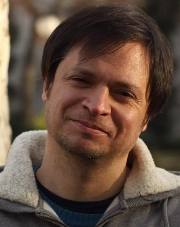 Baróthy Zoltán