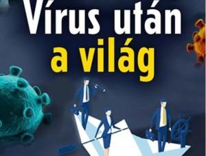 Vírus után a világ - esszék