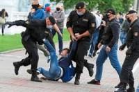 Új fejlemények Belorussziában