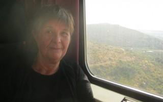 Kéri Piroska (1952-2020)