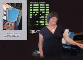 Frideczky Katalin estje