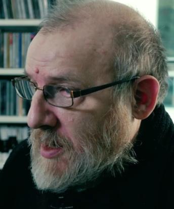 Cselényi Béla