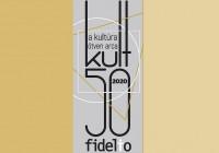Kult50/2020 díjak