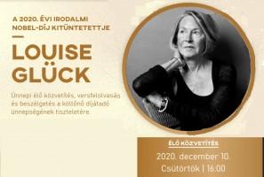 Irodalmi Nobel-díj, 2020