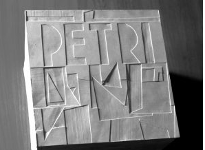 Petri György díjátadó