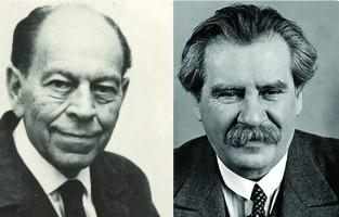 Örkény- és Móricz-ösztöndíj