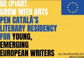 BE(p)ART - fiatal alkotóknak
