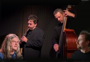 Jazzköltészet Szegeden