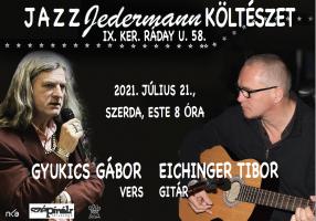 Jazzköltészet 2