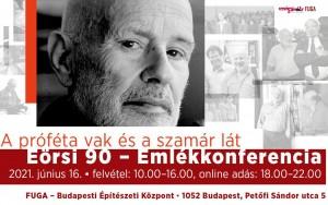 Eörsi 90 - Emlékkonferencia