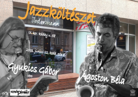 Jazzköltészet