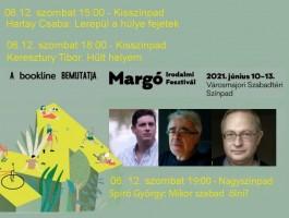 Margó Fesztivál 3