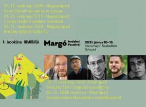 Margó Fesztivál 4