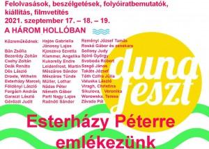 Esterházy Dunafeszt