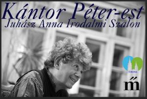 Kántor Péter emlékest