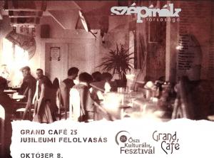 Grand Café 25